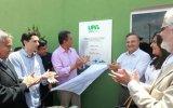 Nova unidade de UPA é inaugurada