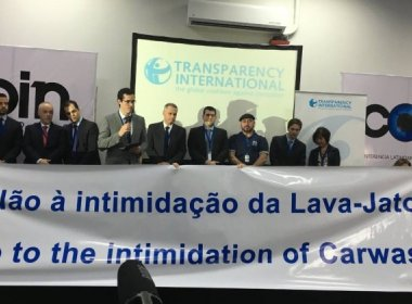 Prêmio anticorrupção