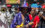 Homenagem a Raul Seixas no Carnaval