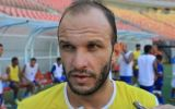 Danilo Rios se recupera de lesão