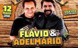 Flávio José e Adelmário Coelho