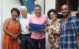 Novo projeto com blocos Afro e Afoxé