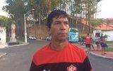 Sérgio Odilon é demitido do Vitória