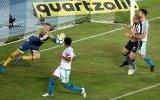 Avaí vence o Botafogo no Rio