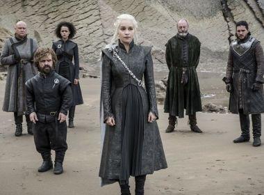 Invasões a HBO e 'GoT'