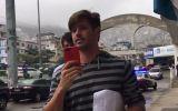 Dado Dolabella é preso no Rio