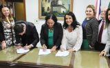 TJ-BA firma termo de cooperação com ANS