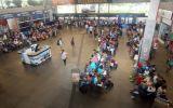 Salvador: Rodoviária fica sem energia