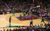 Cavaliers perde no último minuto