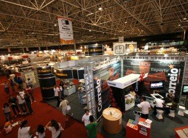 Giro: Bienal do Livro da Bahia é cancelada