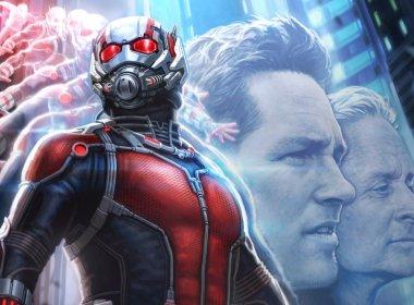 BN HQ: Homem-Formiga quebra desconfianças e se eleva entre os heróis da Marvel