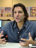 'Esse será o ano da rampa de decolagem', diz maestro Carlos Prazeres sobre Osba