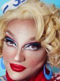 Na final do Face Awards Brasil, Nina Codorna conquista público drag; conheça