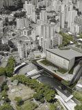 'Salvador vai ter um equipamento único no país', diz arquiteto sobre requalificação do TCA