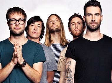 Arena Fonte Nova afirma que trabalha para sediar show do Maroon 5 em Salvador