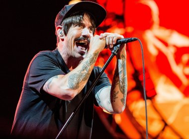 Red Hot Chili Peppers fará show no Brasil em 2017, afirma jornal