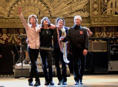 """Rolling Stones divulga videoclipe de faixa do novo álbum; Ouça """"Hate To See You Go"""""""