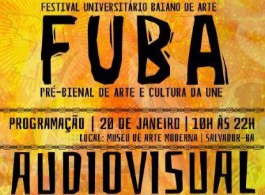 Festival Universitário reúne arte e cultura no MAM nesta sexta-feira