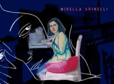 Ilustradora brasileira faz adaptação em HQ do 'Diário de Anne Frank'