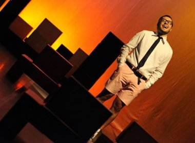 """Espetáculo """"Kodak"""" reflete sobre estereótipos a partir do próximo dia 28 no Vila Velha"""