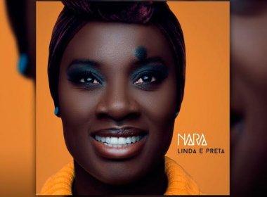 Clipe da canção 'Linda e Preta', dirigido por Lázaro Ramos, está disponível na internet