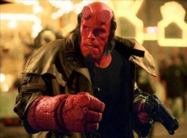 Guillermo del Toro descarta 'Hellboy 3': '100% certo que a sequência não irá acontecer'
