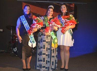 Concurso da gordinha mais bela da Bahia abre inscrições
