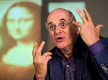 Marcos Caruso estreia espetáculo 'O Escândalo Philippe Dussaert' em Salvador
