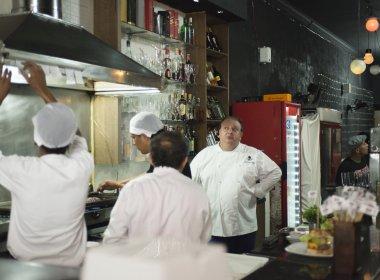 Hamburgueria caótica será visitada por Jacquin na próxima edição de 'Pesadelo na Cozinha'