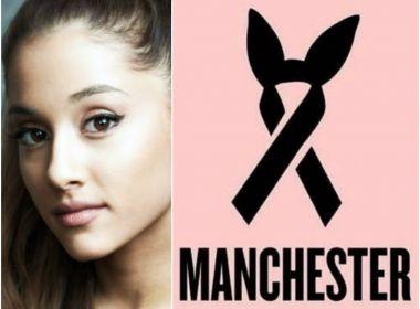 Artistas manifestam solidariedade a vítimas de atentado em Manchester