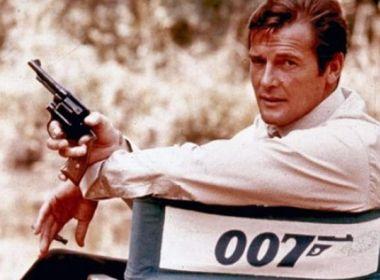 Ex-interprete de James Bond, Roger Moore morre aos 89 anos na Suíça