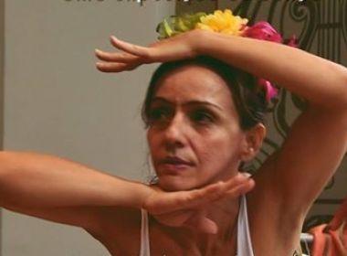 'Voyeur do Movimento': Balé do TCA apresenta espetáculo gratuito no Icba
