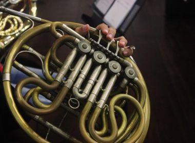 Museu de Arte da Bahia recebe concerto de metais da Osba com entrada gratuita