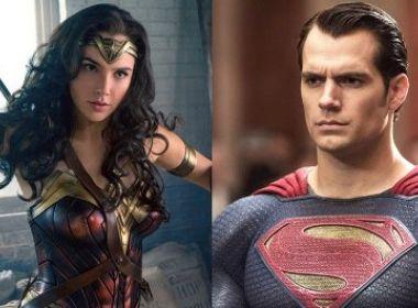 Atriz de Mulher-Maravilha não teria ganhado salário menor que ator de Superman; entenda
