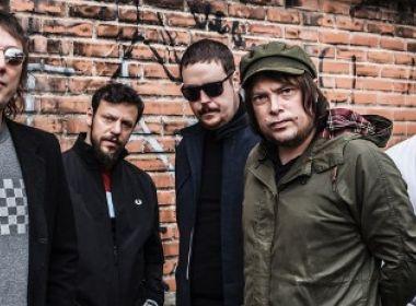 Comemorando anos de estrada, banda Cachorro Grande prepara documentário e cd ao vivo