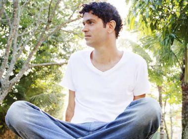 Jorge Vercillo faz show neste sábado na Praia do Forte