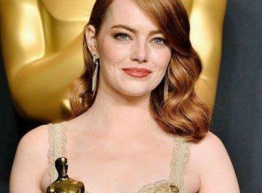 Vencedora do Oscar, Emma Stone desbanca Jennifer Lawrence e é atriz mais bem paga