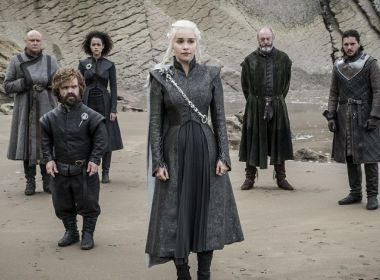 Grupo de hackers invade redes sociais da HBO e de 'Game of Thrones'
