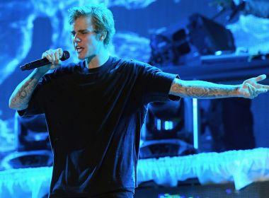 Justin Bieber lança nova música com produtor de 'Sorry'; ouça 'Friends'