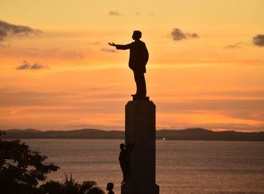 Dia do Patrimônio: Monumentos de Salvador terão placas com QR Code