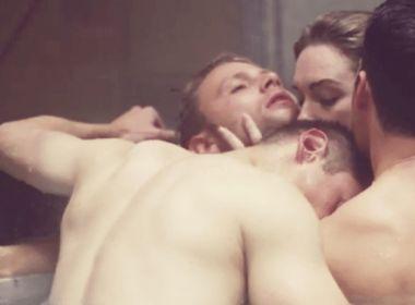 Site pornô se oferece para para produzir uma nova temporada de 'Sense8'