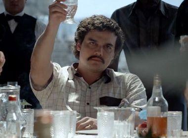 Com Wagner Moura entre protagonistas, Narcos é série mais vista da Netflix
