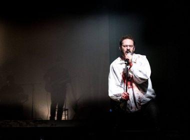 Parque da Cidade receberá espetáculo 'Renato Russo - O Musical' com entrada gratuita