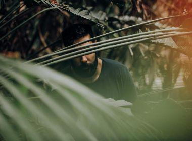 Artista baiano Gamboa reúne música e filme no álbum visual 'Okum'