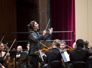 'Concerto Sol Maior': Osba inicia temporada de 2018 com apresentação gratuita no Palacete