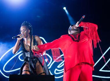Cee Lo Green faz show no Brasil em maio e convida novamente a cantora IZA
