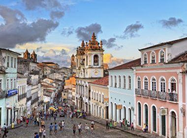 Pelourinho tem programação especial após o Carnaval