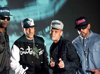 Racionais MC's anunciam 'férias coletivas por tempo indeterminado'