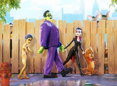 Com história fraca e confusa, 'Uma Família Feliz' é uma animação pobre e sem sentido