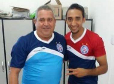 Adriano Apodi inicia exames e deve ser anunciado pelo Bahia